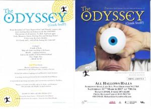 Odyssey 001